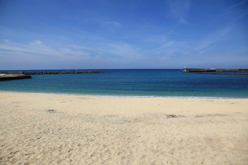 栗生浜の写真